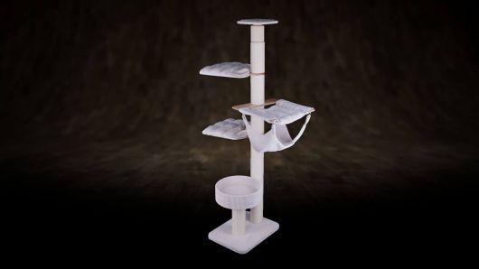 Griffoir pour chats S-1C