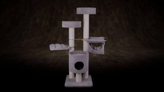 Griffoir pour chats H-2B