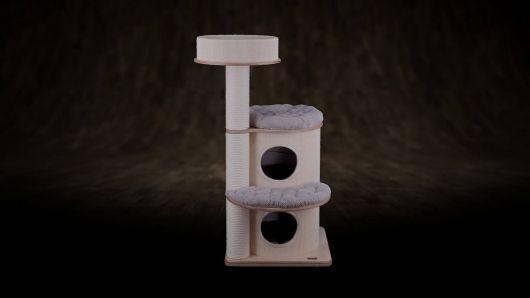 Griffoir pour chats tube TP-1/2